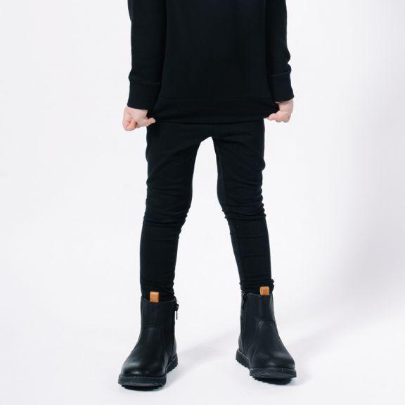 KUROI -leggingsit