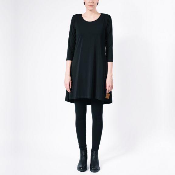 Naisten KUROI -mekko